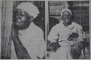 From the Archives: Former slaves find a home in Scottsbluff