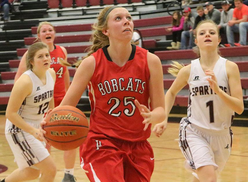 chadron girls Chadron — the chadron girls scored five of the game's final six points here friday night while upsetting sidney 37-36.