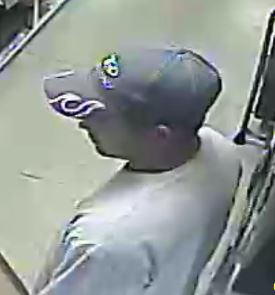 Scottsbluff police release photos from armed robbery