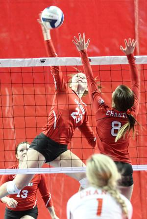Chadron falls to Ord in semifinals