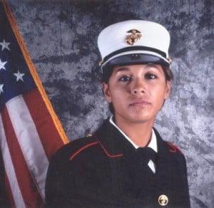 Pvt. Torres, Maria