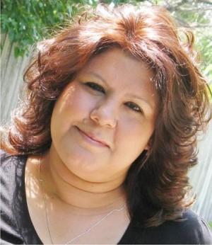 Maria Oralia Carrillo