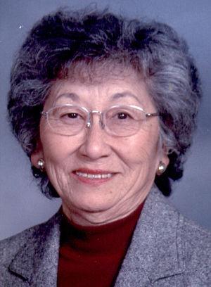 June Shizue Hara