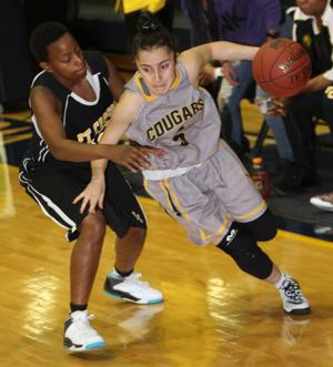 fort lawn cougar women Fort wayne, ind -- the university of saint francis is tied for sixth in the crossroads league with two games to play after a second consecutive setback 61-52 to indiana wesleyan university on saturday afternoon.