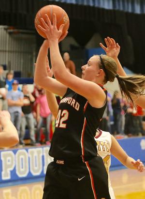 Crawford girls headed to state after toppling Leyton