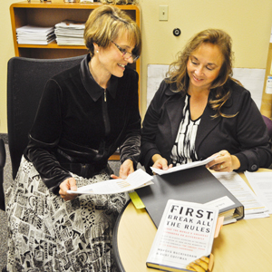 Gallup summit provokes small business growth