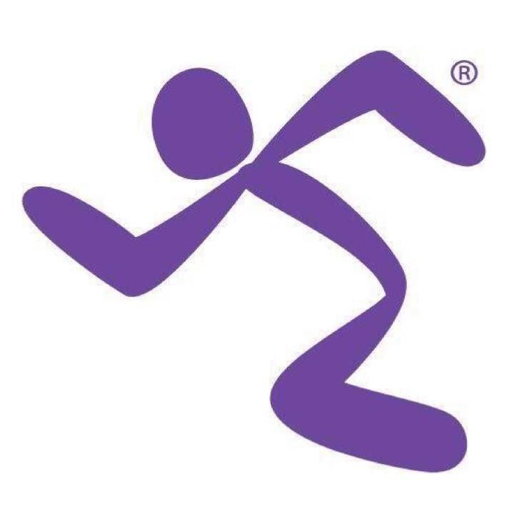 anytime fitness logo   1001 health care logos