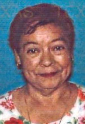 Maria Cardenas Jimenez