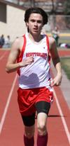 Scottsbluff's Barraza looking forward to the next 'big step' in his running career