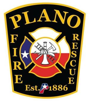 Plano Fire-Rescue logo NEW