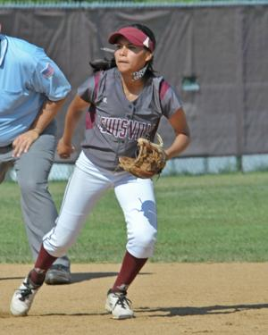 <p>Lewisville's softball team suffered a pair of losses this week to fall to 3-2 in District 6-6A.</p>