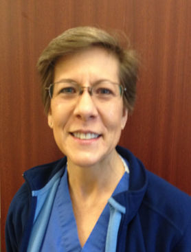 <p>Dr. Rebecca Jankowski, wound care and hyperbaric specialist, Lake Pointe Wound Care Center</p>