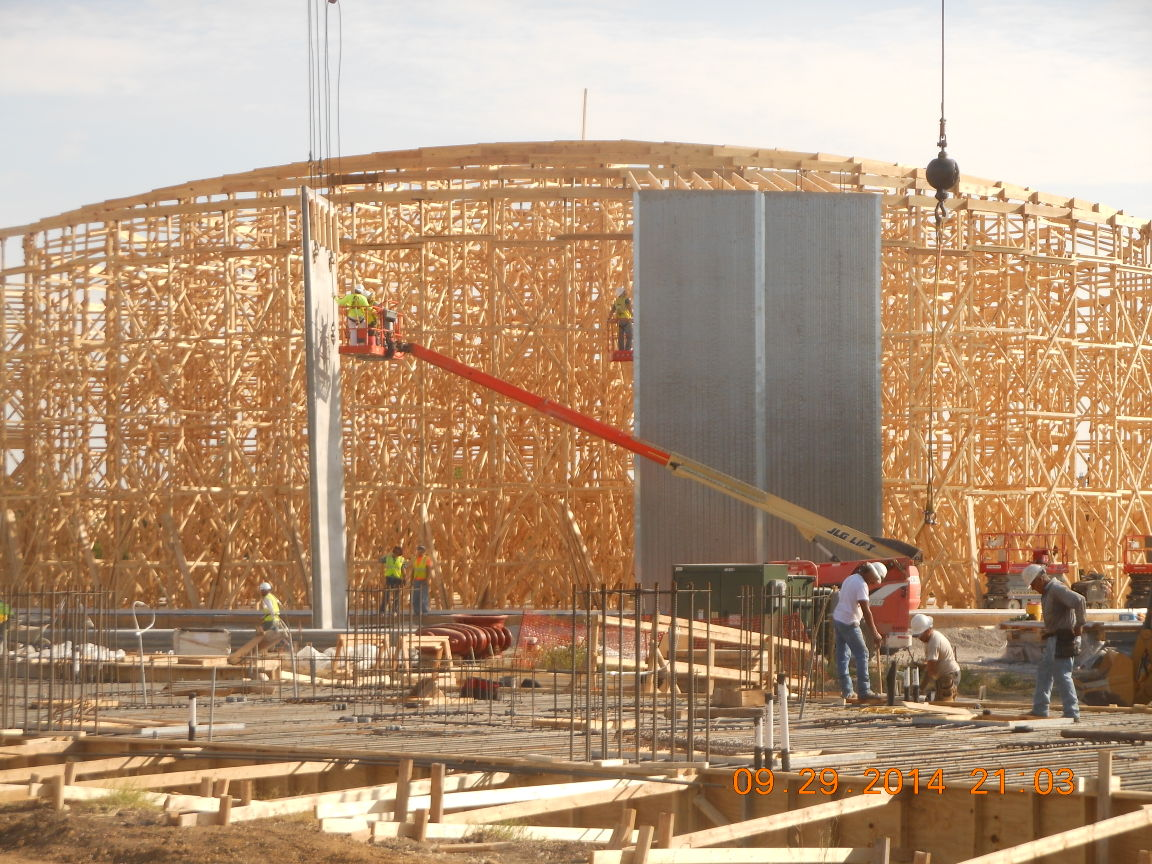 Flower Mound pump station expected to be plete by early 2015