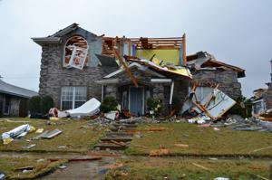 Toyota Of Rockwall >> Tornado leaves severe destruction in Rowlett - Star Local: News