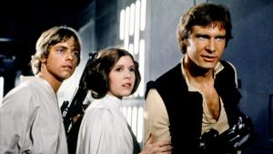 "<p>Actors Mark Hamill, Carrie Fisher and Harrison Ford star as Luke Skywalker, Princes Leia Organa and Han Solo in the renowned film, ""Star Wars."" On July 18, guests will dress up as their favorite characters, participate in ""Star Wars"" themed games and more.</p>"