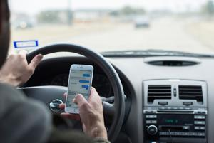 <p><span>Proposed legislation would make it illegal in Texas to send or read text messages while driving.</span></p>