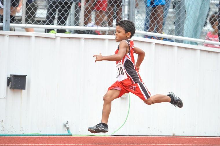 taaf track meet 2016