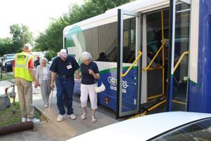 <p>TAPS riders have dealt with inconsistent service and long wait times in recent months as the transit agency is believed to have mismanaged its way to a significant budget deficit.</p>