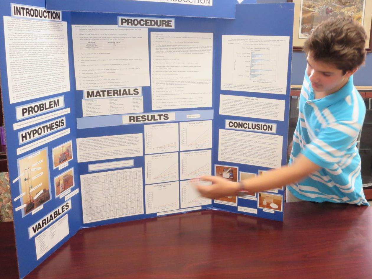Plano ISD students excel in national science fair | Plano ...