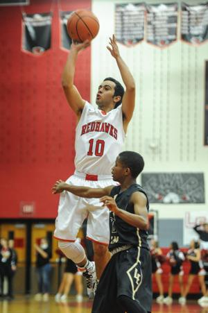 Liberty shooting guard inks with William Penn University