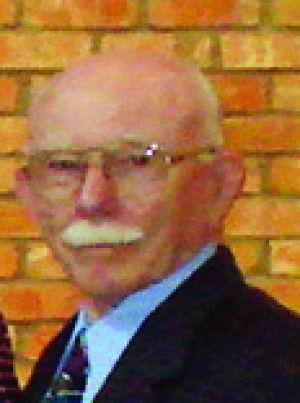 Hairrel A. (Durb) Durbin, Sr.