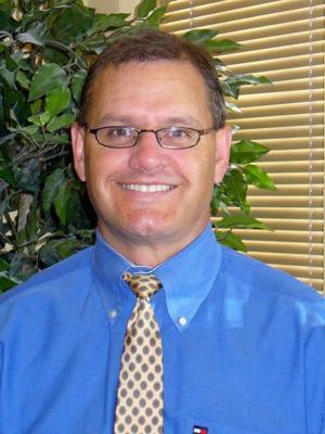<p>Dr. Shane Brown</p>