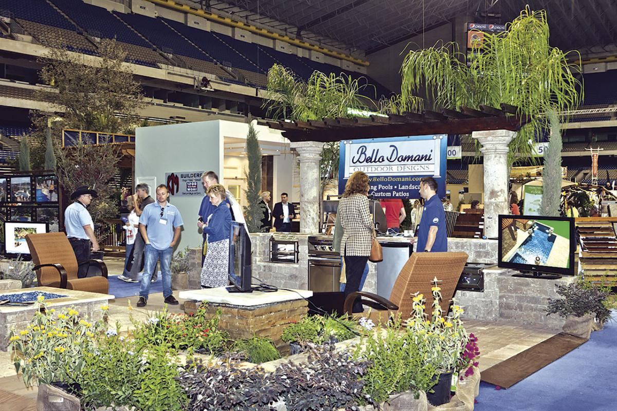 Collin county fall home garden show returns to allen Home and garden show allen tx