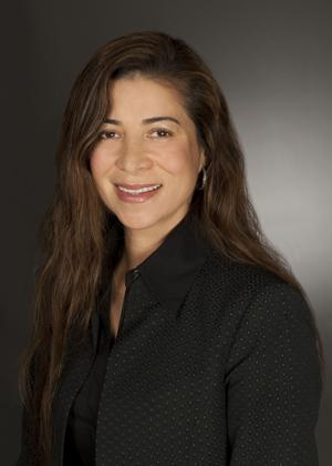 <p>Leticia Aparicio Diaz, Raytheon Company</p>