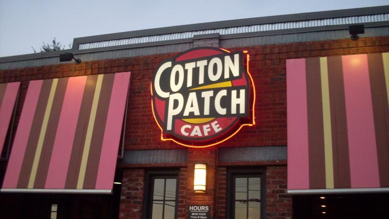Cotton Patch Cafe Cedar Hill