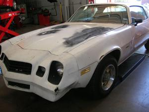 "<p><span style=""font-size: 12px;"">Mesquite ISD students in the auto technology and auto collision programs are working on restoring a 1979 Chevrolet Camaro in honor of fallen MISD grad U.S. Army 1st Lt. Dustin D. Vincent.</span></p>"
