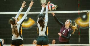 <p>An abundance of returning talent could make Plano Senior volleyball one of the surprise teams in District 6-6A this fall.</p>
