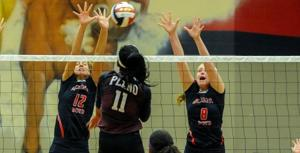 <p>McKinney Boyd and Plano Senior project as contenders for the District 6-6A championship in volleyball this fall.</p>