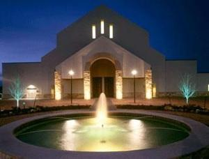 <p>The St. Jude Parish of Allen will debut their Expert Speaker Series on Wednesday, April 8.</p>