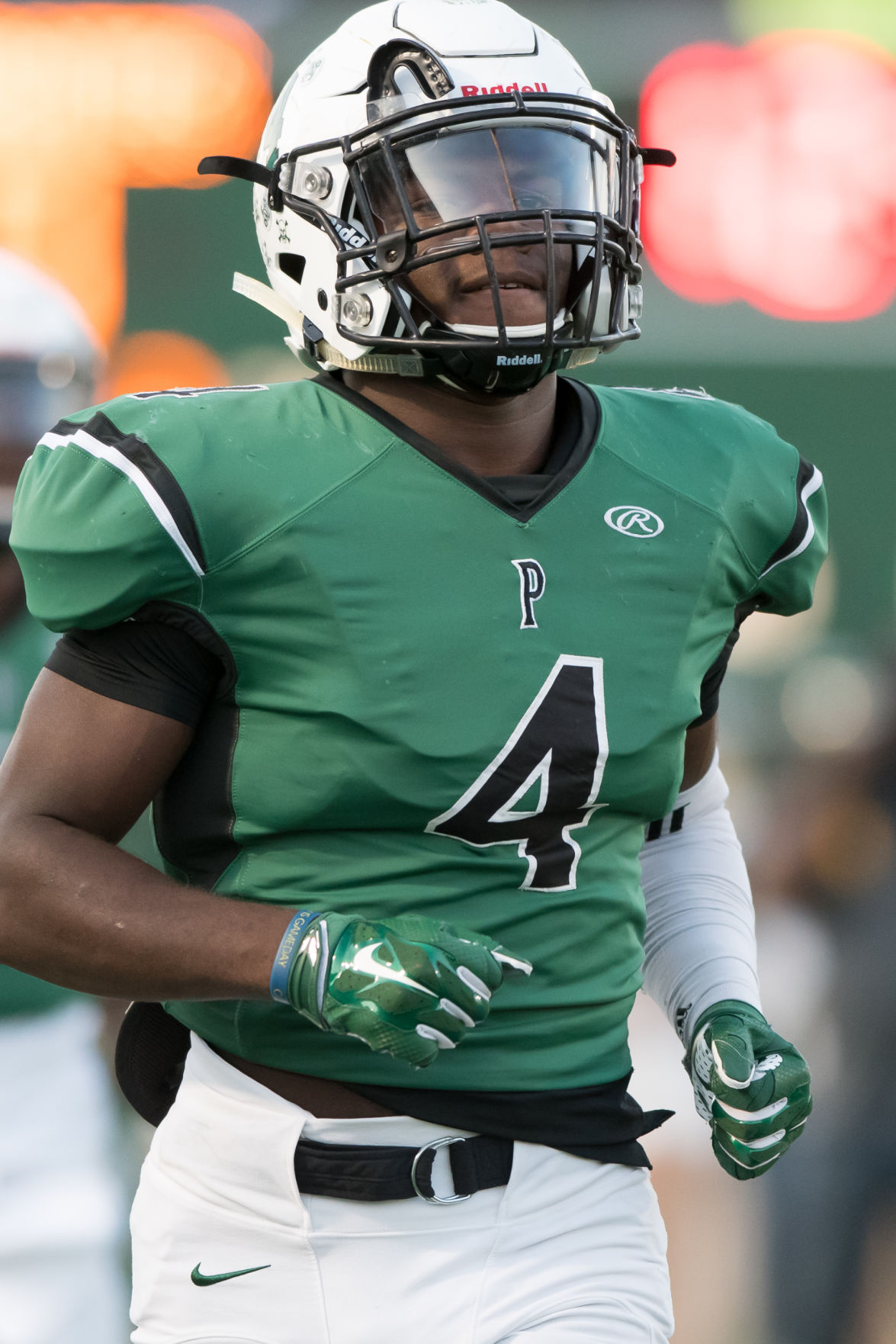 Poteet 39 s jackson could be difference maker against lone for Maker jackson