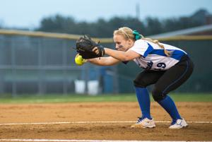 <p>Senior pitcher Marissa Butler was in the circle for three of Plano West's four games between Monday and Thursday. The Lady Wolves were scheduled to play a fifth game in six days time against Hebron on Saturday (weather permitting, results not available as of press time). </p>