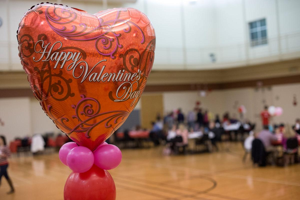 """Flower Mound hosts """"My Family Valentine"""" event News"""