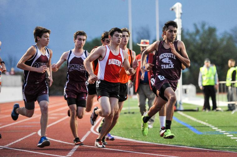 regional 3 5a track and field meet