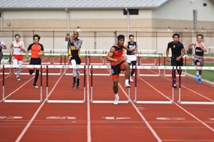 <p>The McKinney North boys placed second overall at the District 9/10-5A area meet last week, while the Lady Bulldogs took first in the team standings.</p>