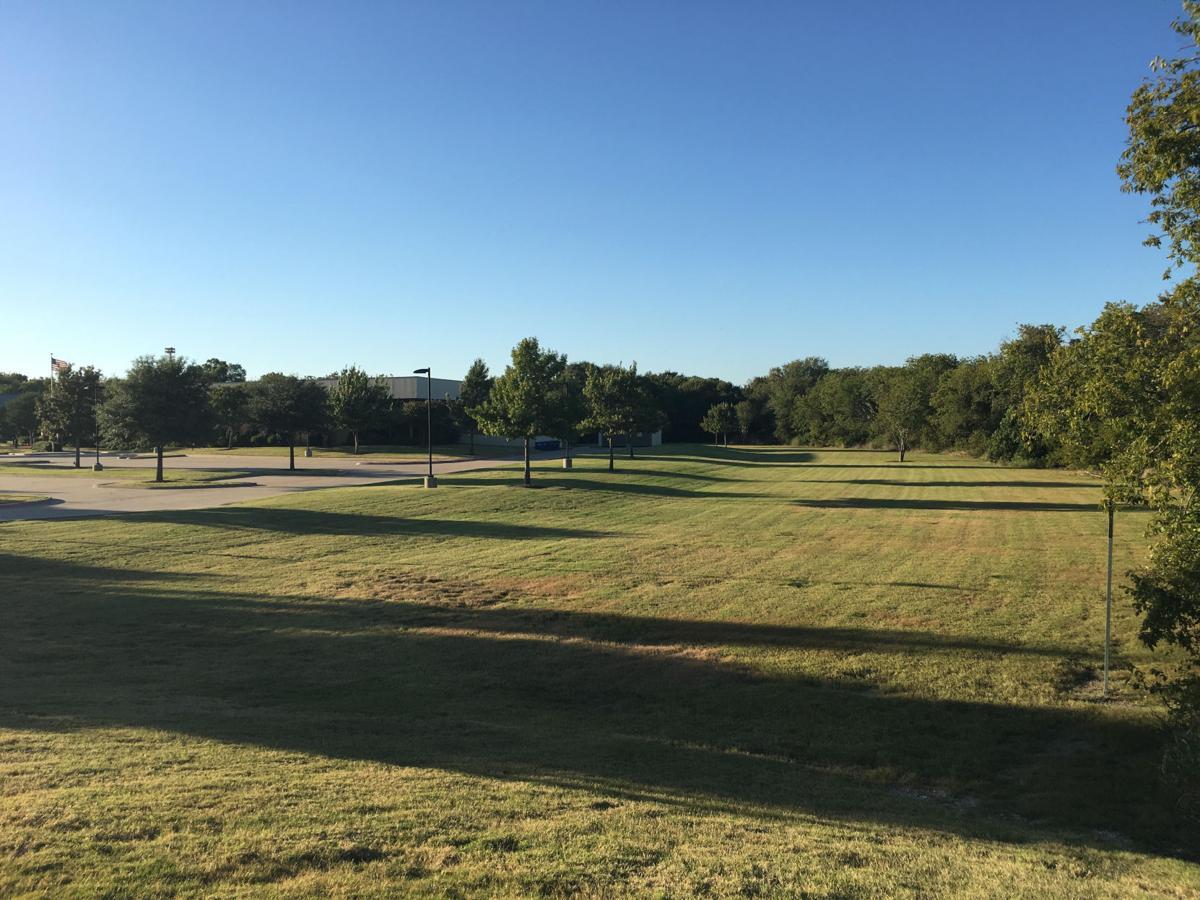 Trail Mix New Path To Link Water Park Allen Senior Center Allen Heritage Village News