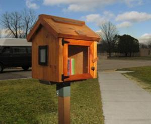 Nuisance ordinance, Little Free Library passed during meeting