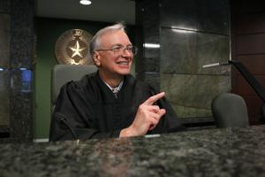 """<p><span style=""""font-size: 12px;"""">Judge Steve Crane will begin offering Warrant Court on Aug. 7 to allow those with outstanding citations to clear their warrants without fear of being arrested.</span></p>"""