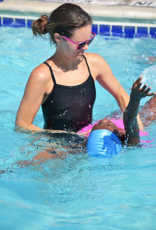 Mesquite Opens Two Pools Town East Undergoes Renovations News