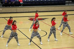 <p>The Colony Dance, Inc. competed in the advanced hip hop routine. They won first place and best in category. TCD master teacher Tiffanie Spencer received a perfect score in choreography.</p>