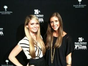 """<p>""""Finding Kind,"""" filmmakers Lauren Parsekian and Molly Thompson.</p>"""