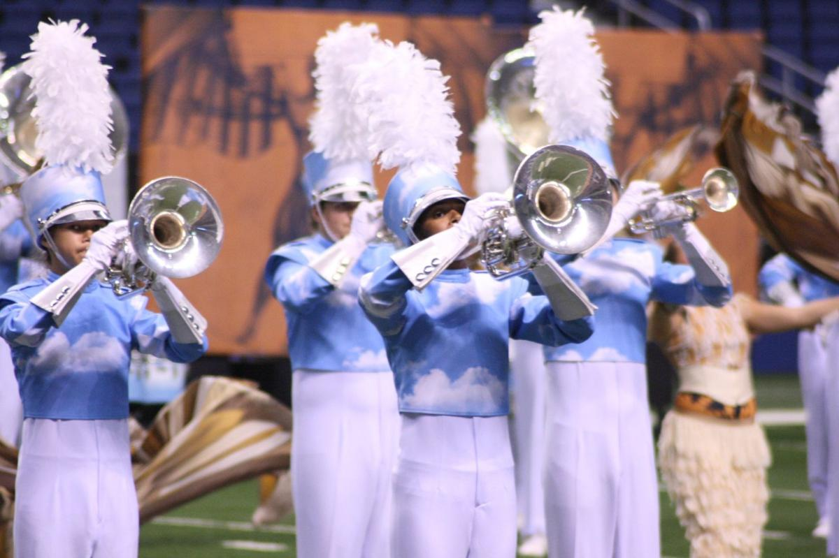 FMHS title highlights LISD s rising success in band