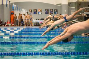 <p>Swimmers and divers from throughout the state were on hand in Lewisville last Saturday for the 2015 North Zone TISCA Invitational. </p>