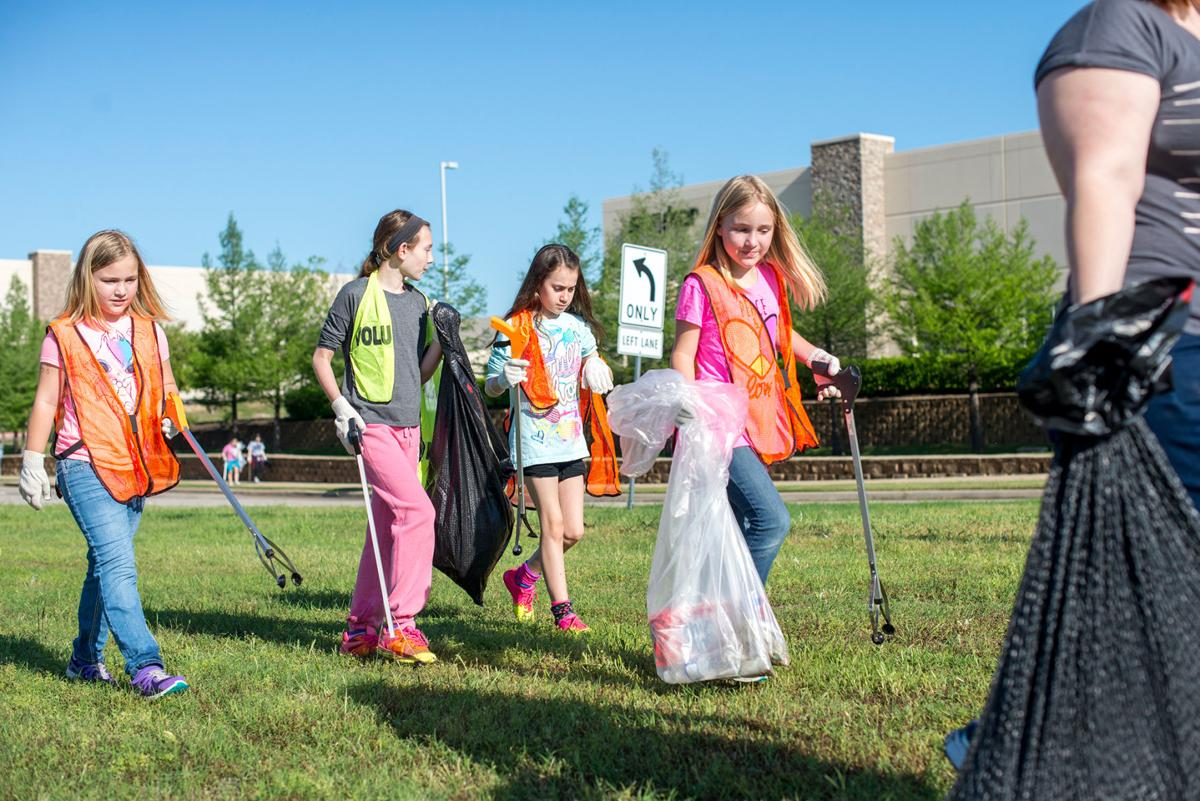 Flower Mound set for Trash Bash Environmental Fair News