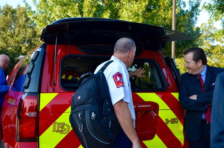 lewisville police suvs sedans replace dsc
