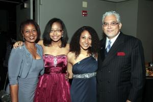 Salute to Excellence in Education 2013. Photos by Wiley Price and Maurice Meredith
