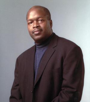 Dwayne Butler